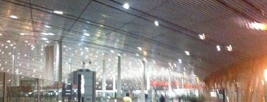 베이징 서우두 국제공항 (PEK) is one of International Airport Lists (2).