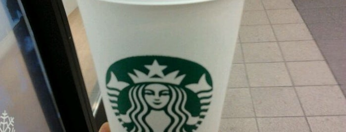 Starbucks is one of Best of Hamburg.