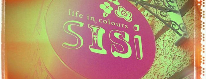 Sisi Shop is one of Ljubljana.