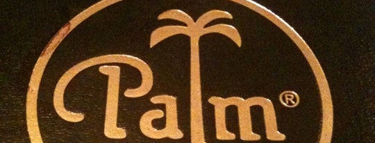 Palm Restaurant is one of Posti che sono piaciuti a Betty.