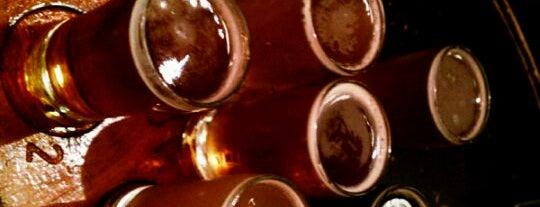 Heartland Brewery is one of NYC Craft Beer Week 2011.