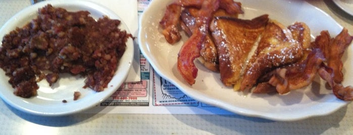 Silverton Diner is one of The Best New Jersey Diners.
