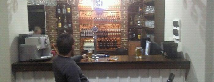 pollio cafe bar is one of Şirince My Home ....