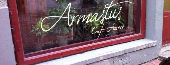 Armastus is one of Jansuさんのお気に入りスポット.