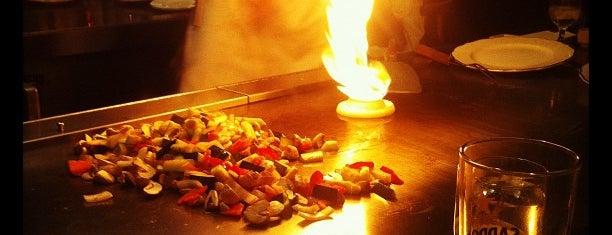 Yamato Japanese Restaurant is one of Toronto - Sushi & other Japanese.