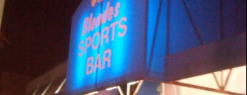 Dirty Blondes Sport Bar is one of New Times' Best Of Broward-Palm Beach.