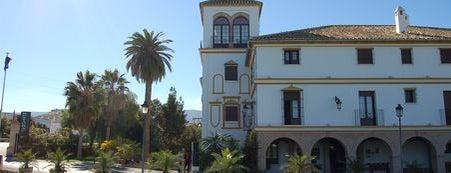 Hotel Finca Eslava is one of Donde Dormir en Antequera.