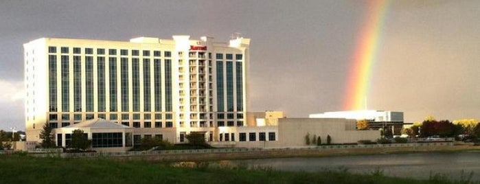 Indianapolis Marriott North is one of Mikeさんのお気に入りスポット.