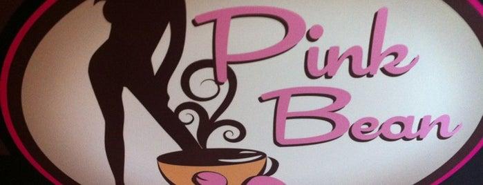Pink Bean is one of Lieux sauvegardés par Dave.