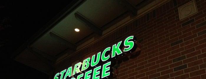 Starbucks is one of Orte, die Judee gefallen.