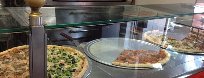 7 Stars Pizza is one of 'Boken & JC.