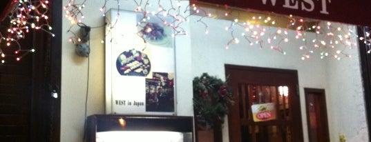 Yakiniku West is one of New York Favorites.