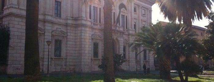Piazza Dante Alighieri is one of Pisa.
