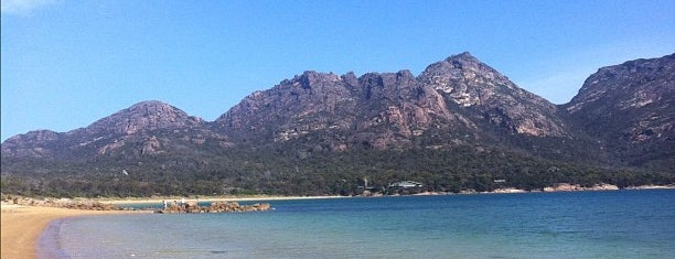 Freycinet National Park is one of Dat 님이 저장한 장소.