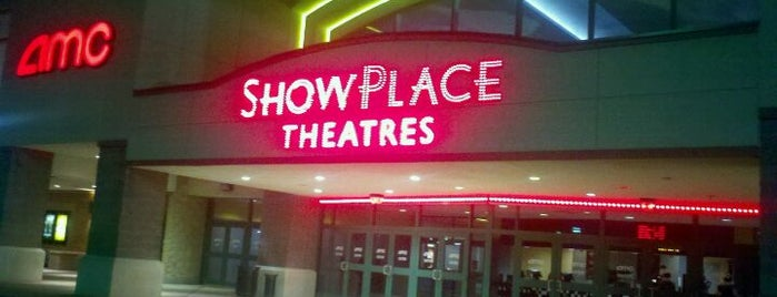 AMC Showplace Village Crossing 18 is one of Favorite Arts & Entertainment.