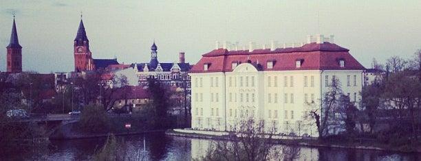 Best Western Hotel am Schloss Köpenick is one of Berlin / Germany.