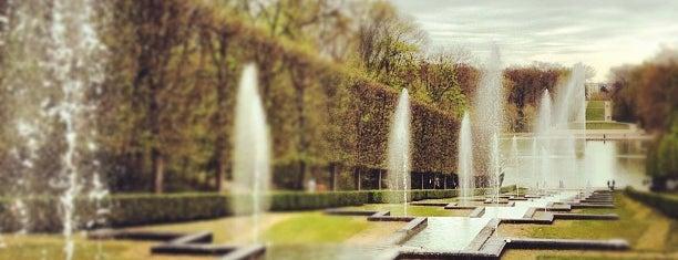 Parc de Sceaux is one of Paris Places To Visit.