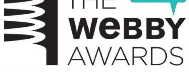 The 15th Annual Webby Awards is one of Posti salvati di Dorian.