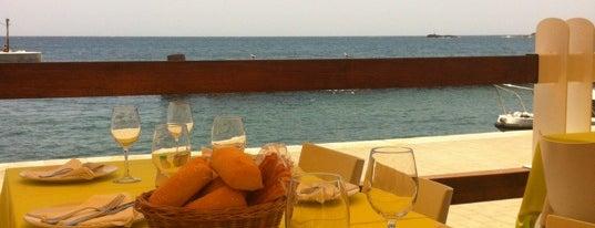 La Tana Restaurante is one of Mis restos favoritos.