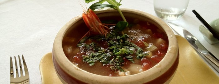 Spices Garden is one of HANOI Food Allure.