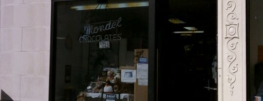 Mondel Chocolates is one of Places I've been [Part 2].