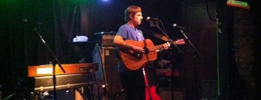 Great Scott is one of Boston's Best Music Venues - 2012.