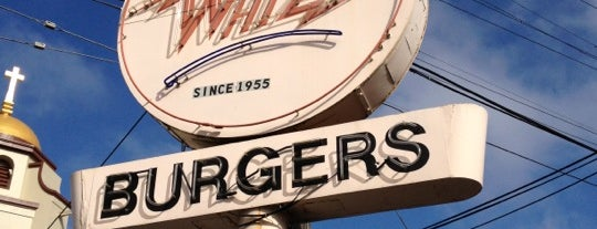 Whiz Burgers is one of San Francisco | Fatty Treats.