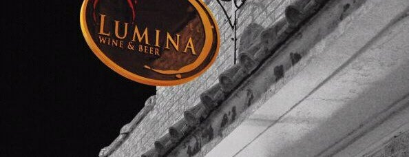 Lumina Wine and Beer is one of Asheboro Localista Favorites.