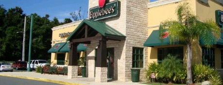 Applebee's Neighborhood Grill & Bar is one of Food and Bars.