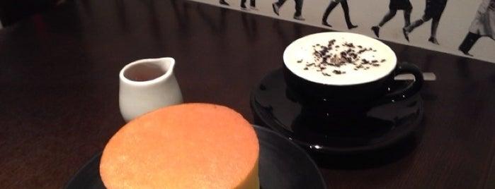 Mijinco Coffee is one of おいしいパンケーキ&ホットケーキ屋さん.