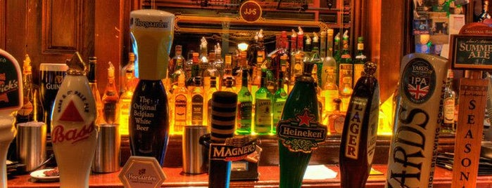 Rí Rá Irish Pub is one of All-time favorites in United States.