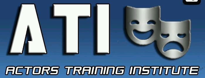 A.T.I. - The Actors Training Institute is one of Wunderhush Live Streams and Reflected Memories.