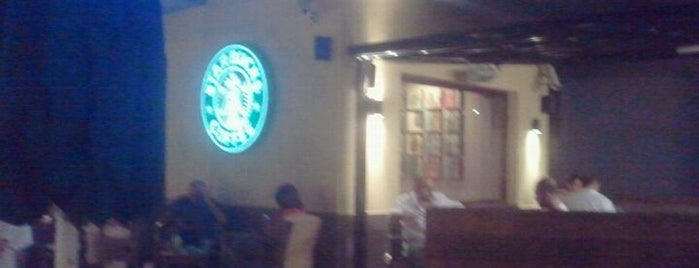 Starbucks is one of Best places in Bursa, Türkiye.