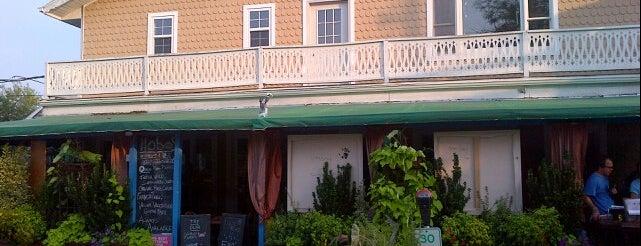 Hobo's Restaurant & Bar is one of (Delaware) Beach Bound.