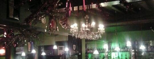 Café Karel is one of Nightlife Tilburg.