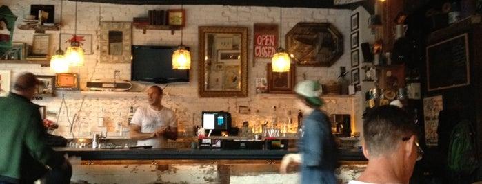 Forgtmenot is one of NYC - Manhattan - Restaurants.