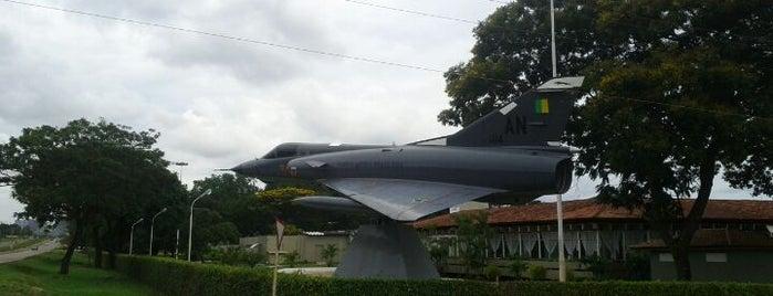 Vila Planalto is one of Posti che sono piaciuti a Rogerio.