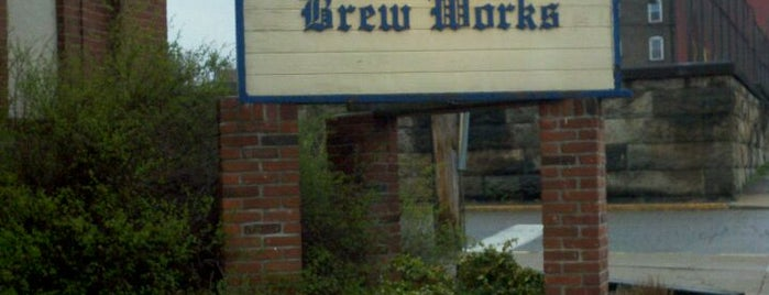 The Church Brew Works is one of Best Breweries in the World.