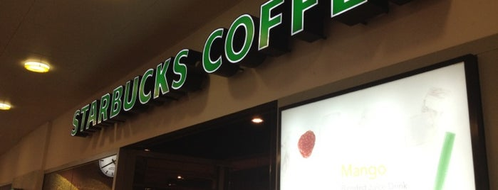 Starbucks is one of Locais curtidos por Krzysztof.