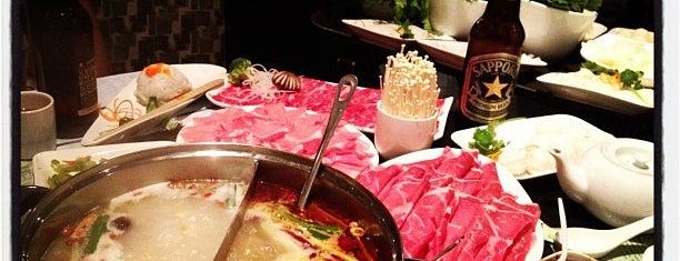 Little Sheep Mongolian Hot Pot (小肥羊火鍋) is one of San Francisco Eats.