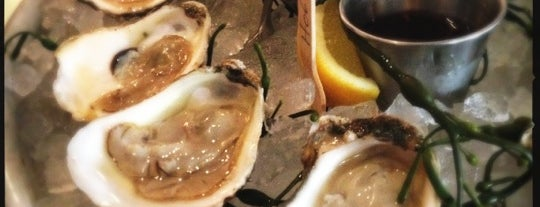 Ed's Chowder House is one of Uber's Guide to New York Oyster Week.