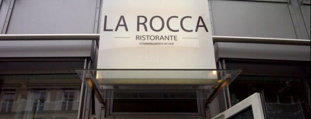 La Rocca is one of Munich.