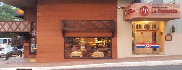 Restaurant La Preferida is one of Restaurantes & Bares.