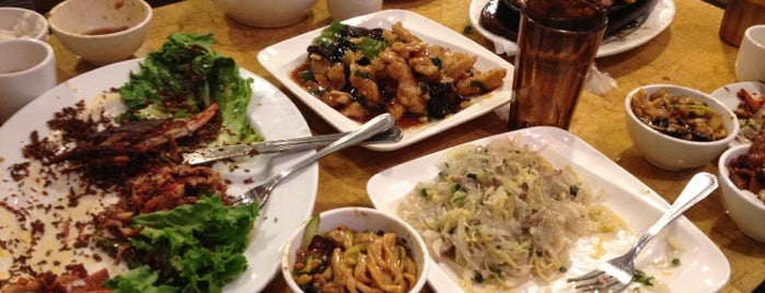 Fu Run 賦潤東北美食 is one of The 27 best Chinese restaurants in NYC.