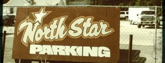 The Northstar Bar is one of Places I have mixed a band.