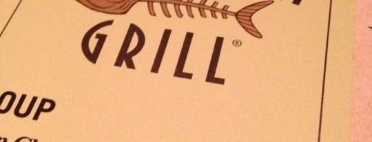 Bonefish Grill is one of Danny'ın Beğendiği Mekanlar.