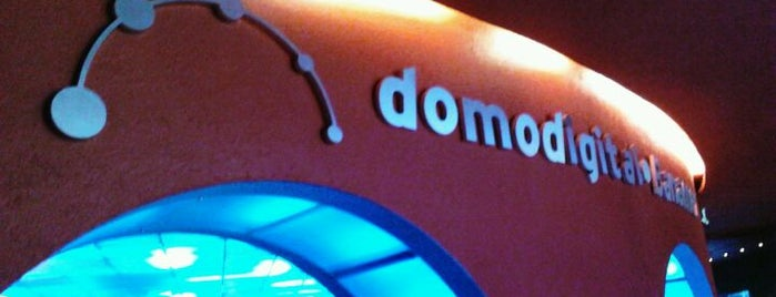 Domo Digital is one of Mexico.