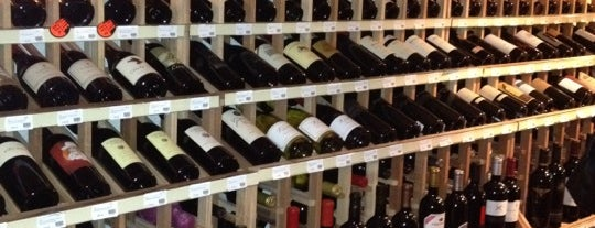 Holiday Wine Cellar is one of SoCal Musts.