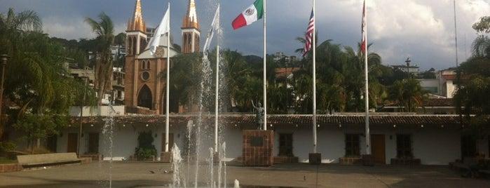 Parque Hidalgo is one of Tadashi'nin Beğendiği Mekanlar.