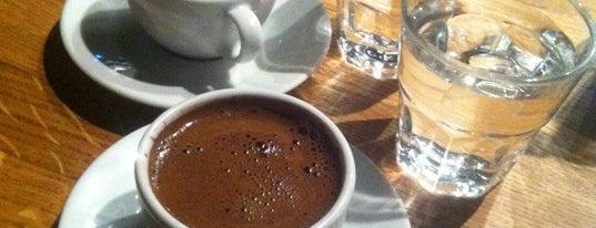 Sir Winston Tea House is one of Veni Vidi Vici İzmir 1.